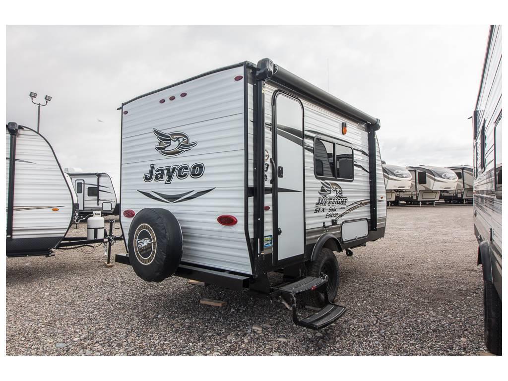 Jayco 145rb Baja Travel Trailer - Maple Ridge, British ...