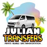 Julian Transfer Logo