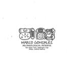 Marco Gonalez Logo
