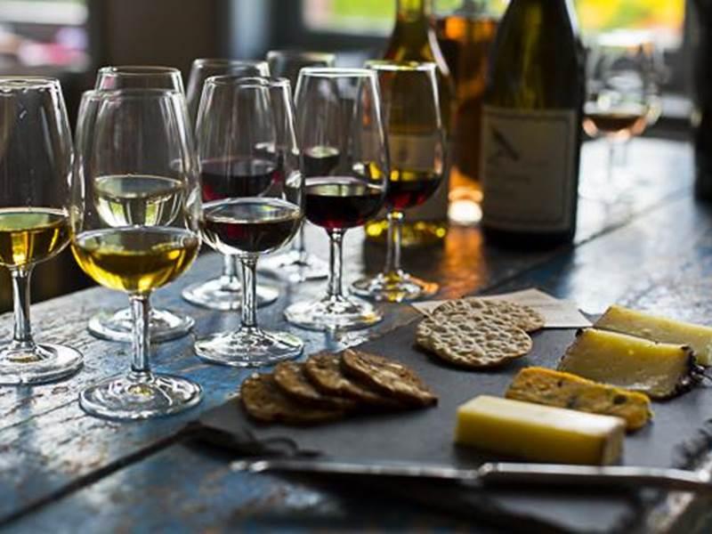 Corporate Wine tasting Event in London, United Kingdom ...