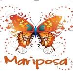 Mariposa Beach Resort logo