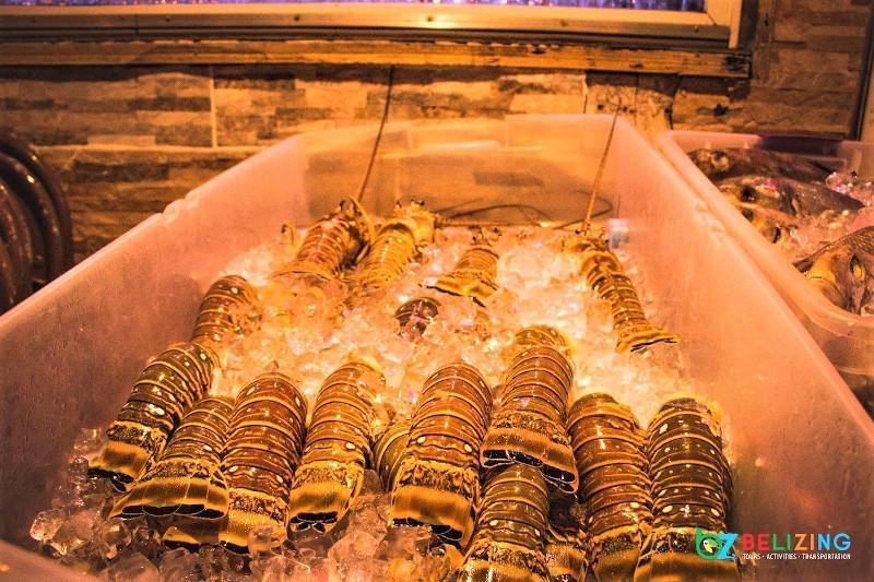 San Pedro Food Scene