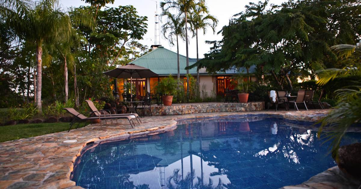 Hidden Valley Inn & Reserve, Cayo District