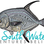 South Water Adventures Logo