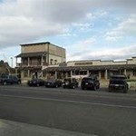 Downtown Agua Dulce